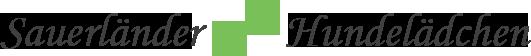 Sauerländer Hundelädchen Logo